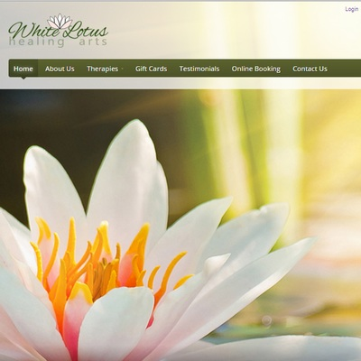 White Lotus Healing Arts