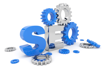 Seach Engine Optimization Services